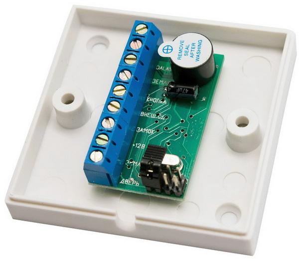 Инструкция программирования контроллера тм